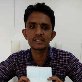 A heartily Congratulations to Sachin Gadhavi for getting his UK Student Visa
